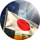 Launched fund management operation in Japan